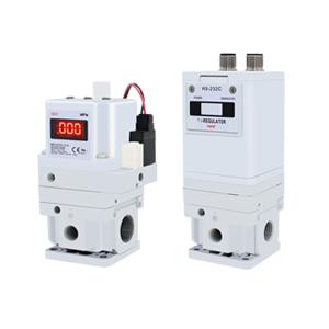 电气比例阀内部电磁阀选择的重要性