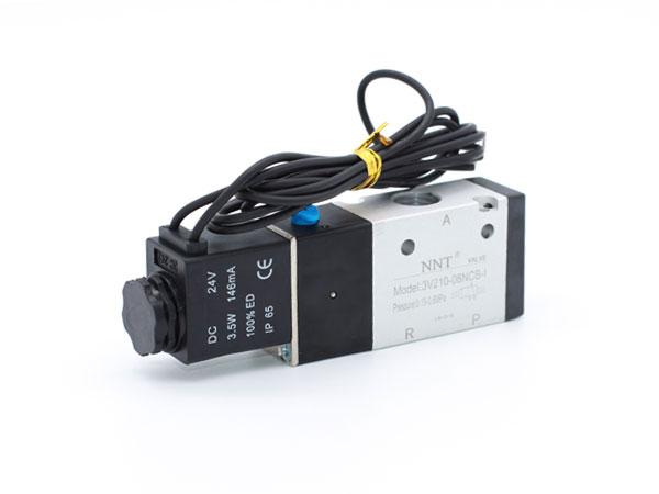 电磁阀3V200