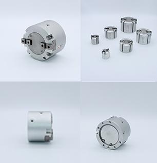 NNT气动元件产品概述