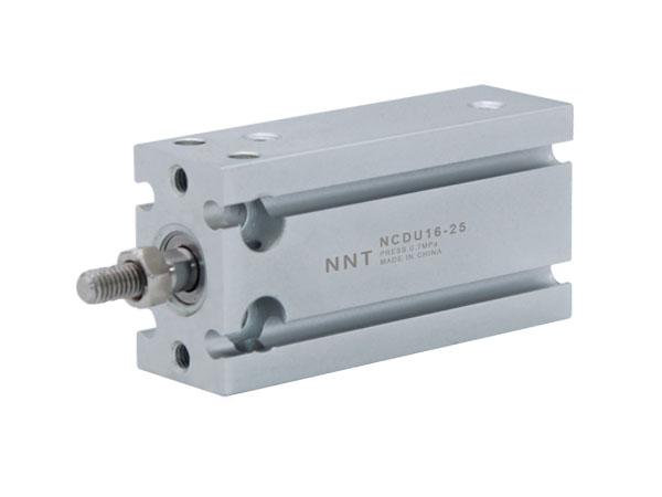 自由安装型气缸NCDU-16