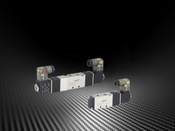 电磁阀4V100系列