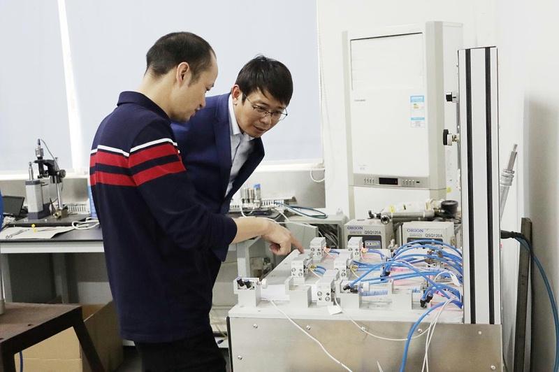 诺能泰自动化技术有限公司