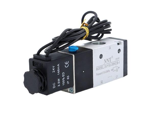 电磁阀3V100