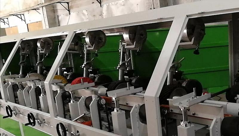 宏山激光气动元件磁性开关定制工程案例