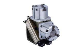 GDX2包装机组便捷式烟包调头装置的设计