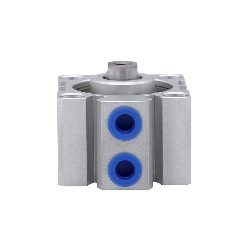薄型气缸-2