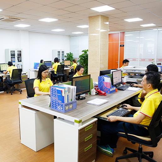 诺能泰企业文化