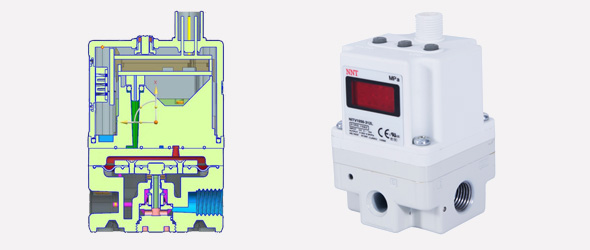 气电控制设计